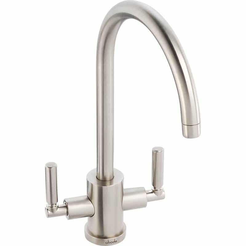 abode atlas three way tap