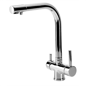 three-way-tap-cws-126 chrome