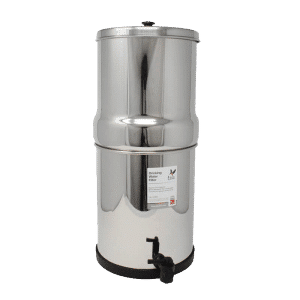 Gravity Filter Systems