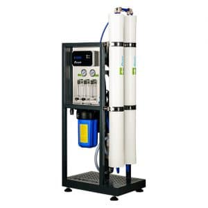 Ecosoft Commercial Reverse Osmosis 12000