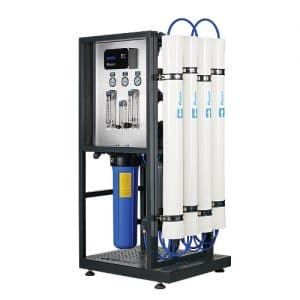 Ecosoft Commercial Reverse Osmosis 24000