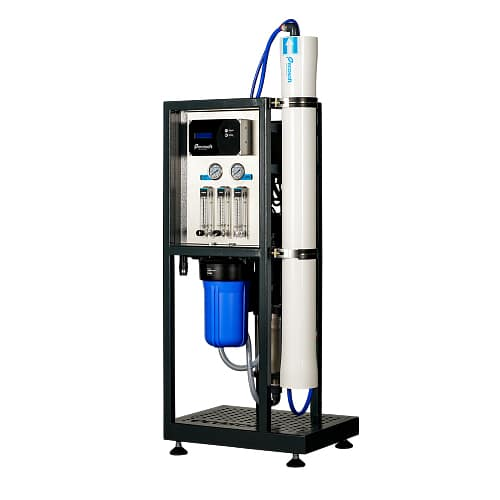 Ecosoft Commercial Reverse Osmosis 6500
