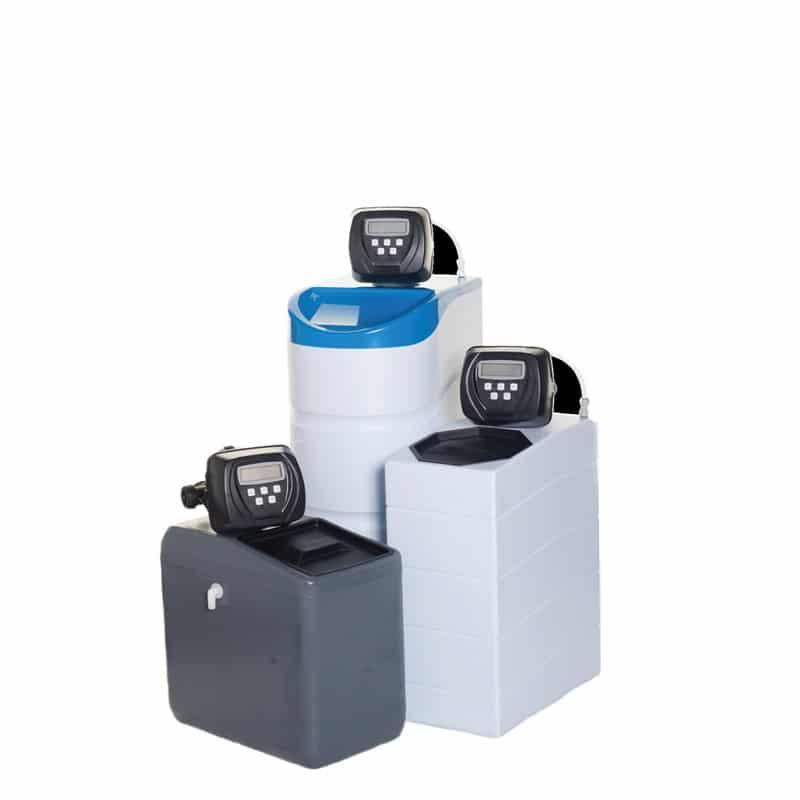 clack cabinet water softener