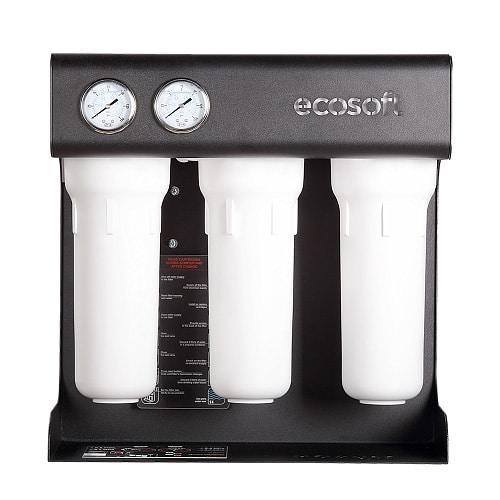 ecosoft robust 1500 reverse osmosis