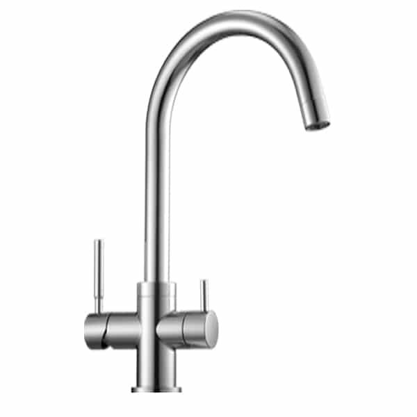 sigma metal free tri-flow tap