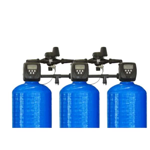 cws triplex water softener