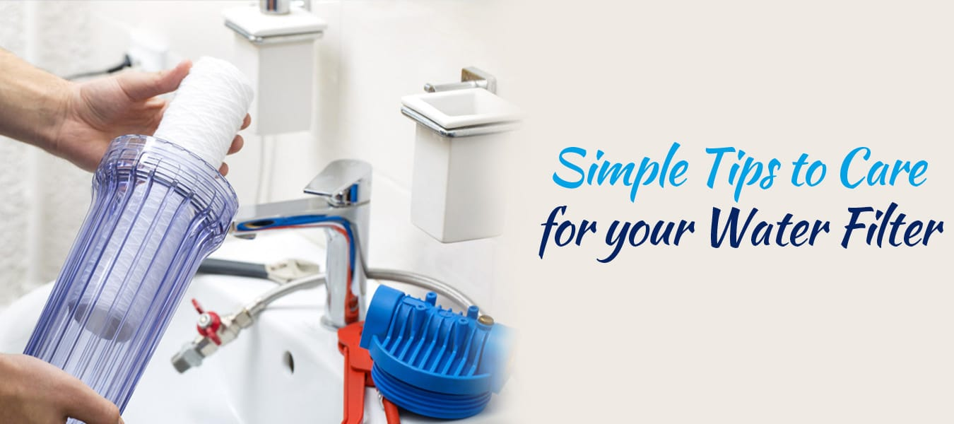 Use These 5 Simple Tips to Maintain Your Water Purifier