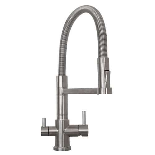 Puricom ELIT-Altea Tri Flow Tap