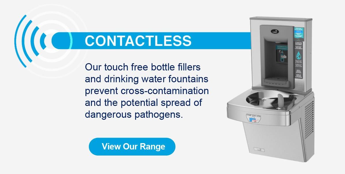 Contactless CTA