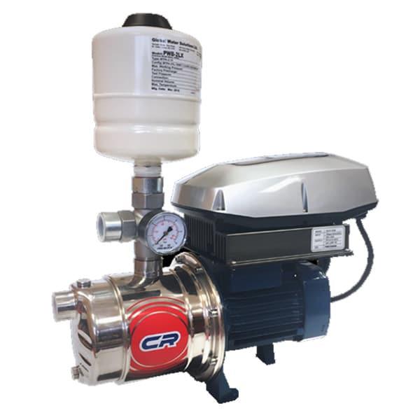 CRm 80 Multi-Stage Centrifugal Pump