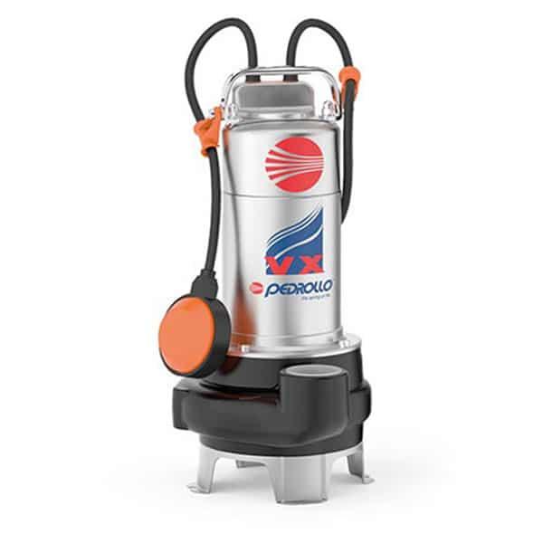 Pedrollo Sewage Pump