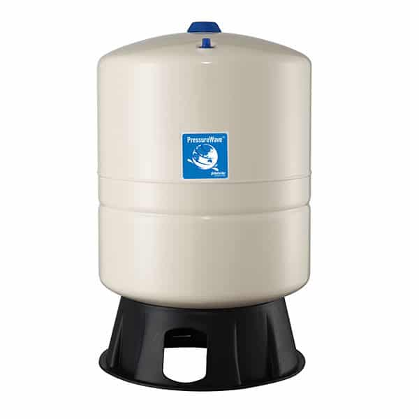 PressureWave Series 60 Litre Vertical Pressure Vessel