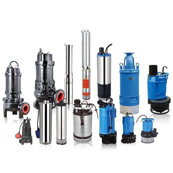 submersible pumps ireland