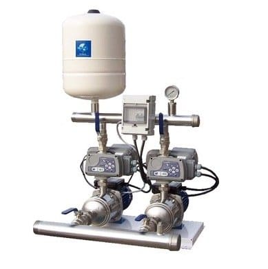 twin-pump-booster-set