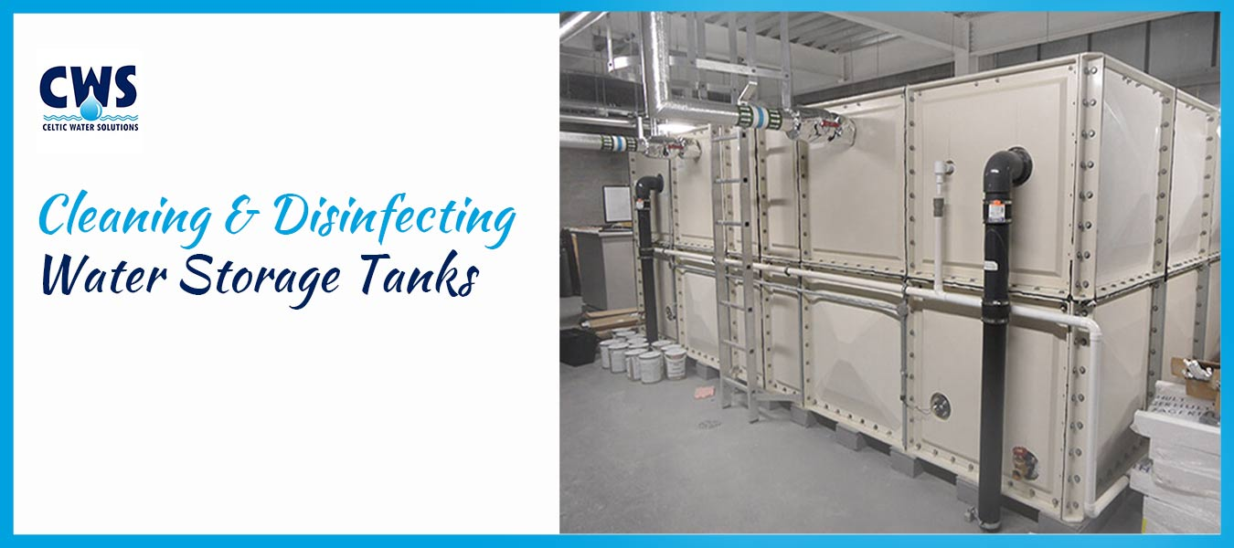 Procedural Guide to Cleaning Sectional and Cold Water Storage Tanks